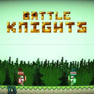 Comprar Battle Knights CD Key Comparar Precios