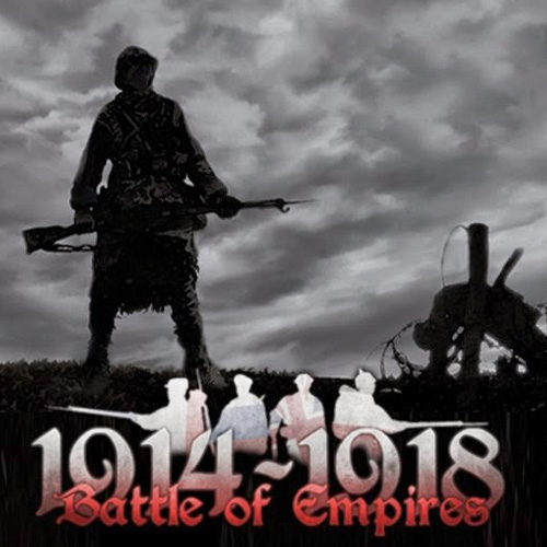 Comprar Battle of Empires 1914-1918 CD Key Comparar Precios