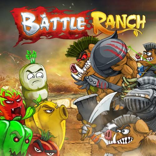 Comprar Battle Ranch CD Key Comparar Precios