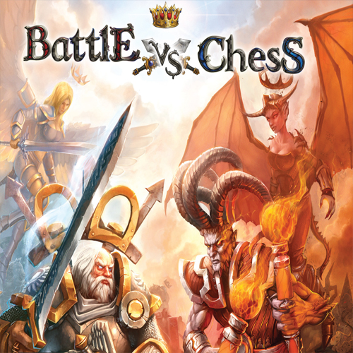 Comprar Battle vs Chess CD Key Comparar Precios