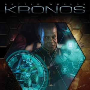 Comprar Battle Worlds Kronos PS4 Code Comparar Precios