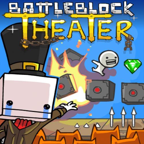 Comprar BattleBlock Theater CD Key Comparar Precios