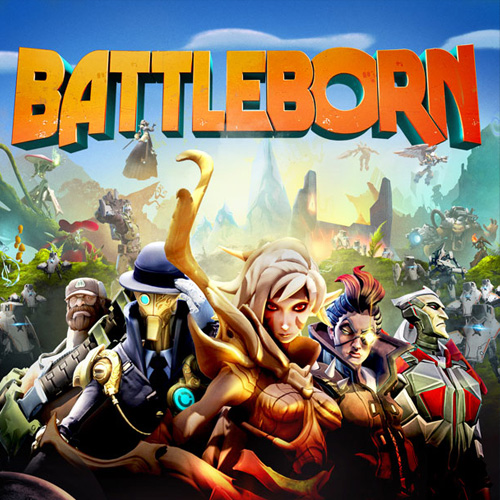 Comprar Battleborn Ps4 Code Comparar Precios