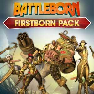 Comprar Battleborn Firstborn Pack CD Key Comparar Precios