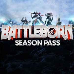 Comprar Battleborn Season Pass CD Key Comparar Precios