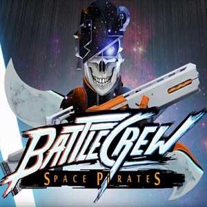 Comprar BATTLECREW Space Pirates CD Key Comparar Precios