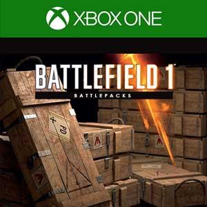 Comprar Battlefield 1 Battlepack Xbox One Code Comparar Precios