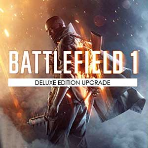 Battlefield 1 Deluxe Edition Upgrade DLC