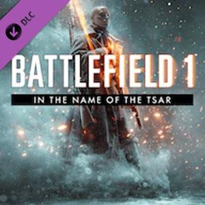 Comprar Battlefield 1 In the Name of the Tsar Xbox Series Barato Comparar Precios