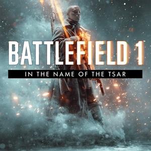 Comprar Battlefield 1 In the Name of the Tsar Ps4 Barato Comparar Precios