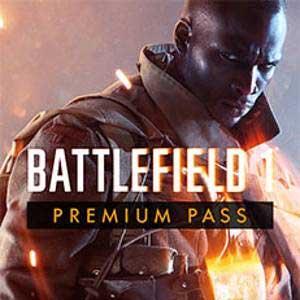 Comprar Battlefield 1 Premium Pass CD Key Comparar Precios