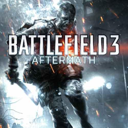 Comprar clave CD Battlefield 3 Aftermath DLC y comparar los precios