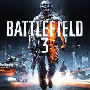 Comprar Battlefield 3 Ps3 Code Comparar Precios
