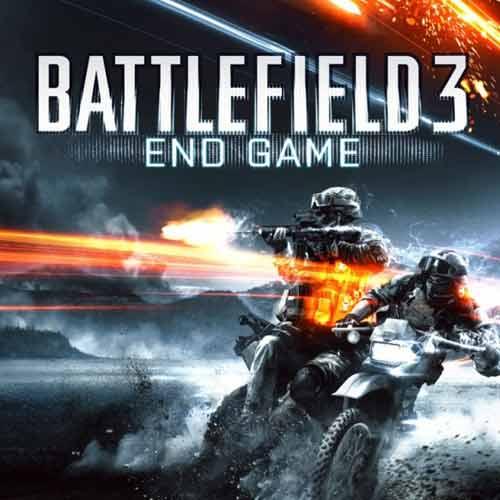 Descargar Battlefield 3 End Game - Key Origin