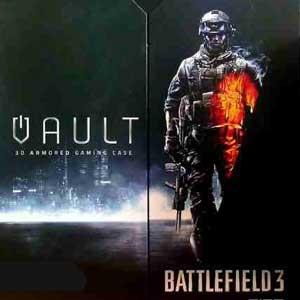 Comprar Battlefield 3 Vaults Xbox 360 Code Comparar Precios