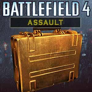 Comprar Battlefield 4 Assault CD Key Comparar Precios