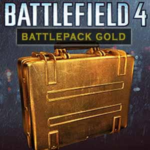 Comprar Battlefield 4 BattlePack Gold CD Key Comparar Precios