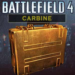 Comprar Battlefield 4 Carbine CD Key Comparar Precios