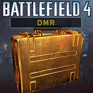 Comprar Battlefield 4 DMR CD Key Comparar Precios