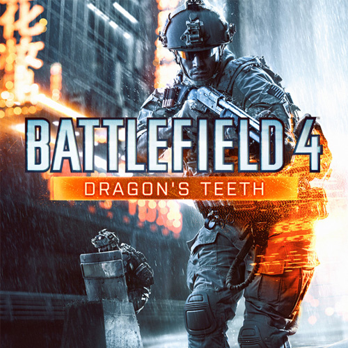 Descargar Battlefield 4 Dragons Teeth - PC Key Comprar