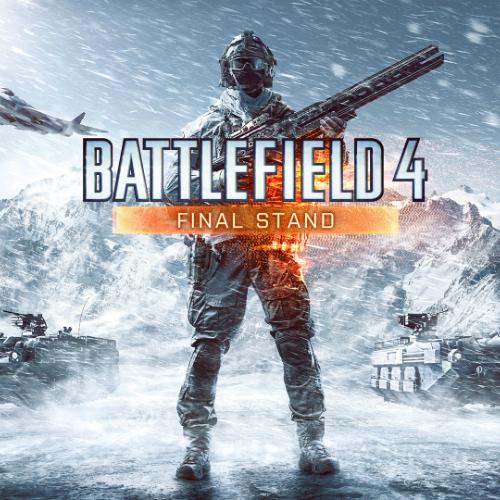 Descargar Battlefield 4 Final Stand - PC Key Comprar