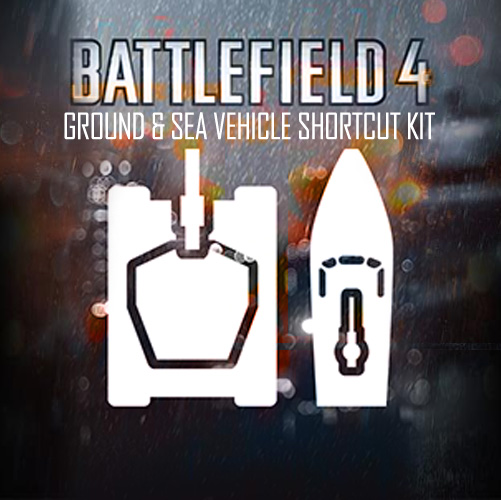 Comprar Battlefield 4 Ground & Sea Vehicle Shortcut Kit CD Key Comparar Precios
