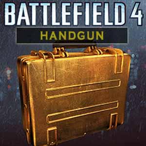 Comprar Battlefield 4 Handgun CD Key Comparar Precios