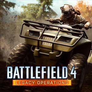 Comprar Battlefield 4 Legacy Operations CD Key Comparar Precios
