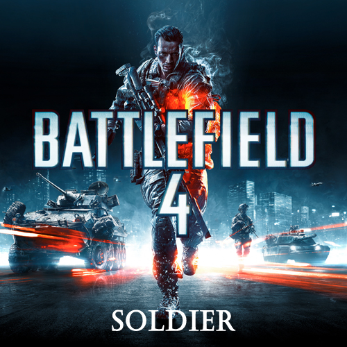 Comprar Battlefield 4 Soldier CD Key Comparar Precios