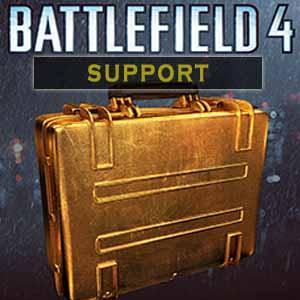 Battlefield 4 Support