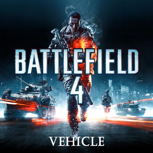 Comprar Battlefield 4 Vehicle CD Key Comparar Precios