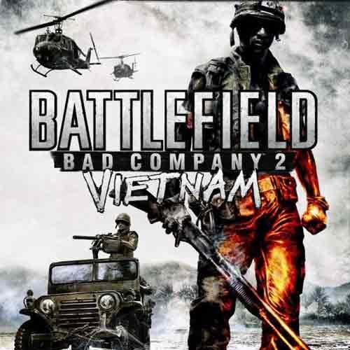 Comprar clave CD Battlefield Bad Company 2 Vietnam DLC y comparar los precios