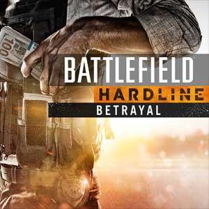 Comprar Battlefield Hardline Betrayal CD Key Comparar Precios