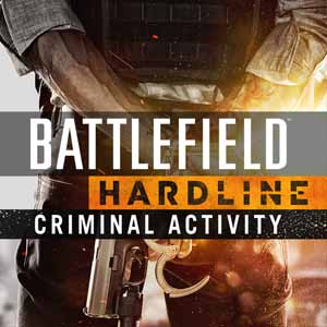 Comprar Battlefield Hardline Criminal Activity CD Key Comparar Precios
