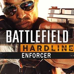 Comprar Battlefield Hardline Enforcer CD Key Comparar Precios
