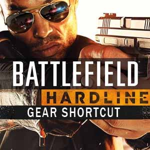 Comprar Battlefield Hardline Gear Shortcut CD Key Comparar Precios