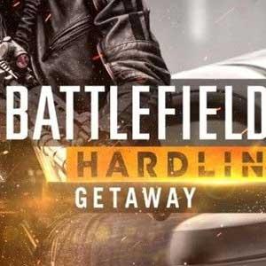 Comprar Battlefield Hardline Getaway CD Key Comparar Precios