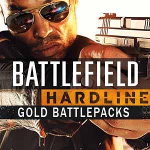Comprar Battlefield Hardline Gold Battlepacks CD Key Comparar Precios