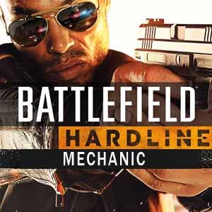 Comprar Battlefield Hardline Mechanic CD Key Comparar Precios