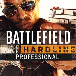 Comprar Battlefield Hardline Professional CD Key Comparar Precios