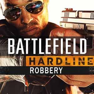 Comprar Battlefield Hardline Robbery CD Key Comparar Precios