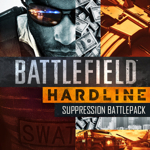 Comprar Battlefield Hardline Suppression Battlepack CD Key Comparar Precios