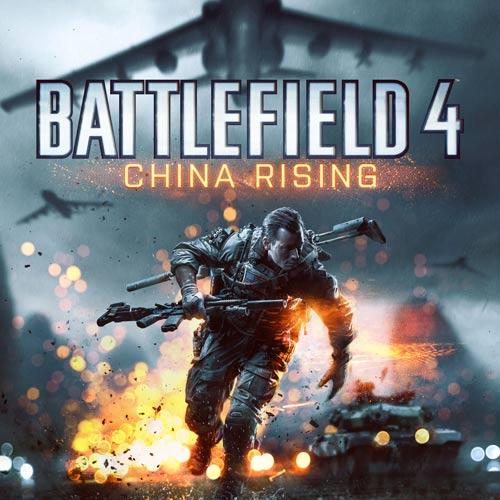 Descargar Battlefield 4 China Rising DLC - PC key Origin