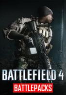 Battlefield 4 Battlepack