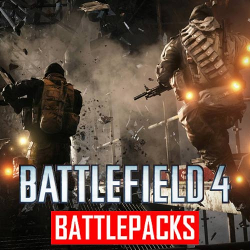Descargar Battlefield 4 Battlepack - PC key Origin