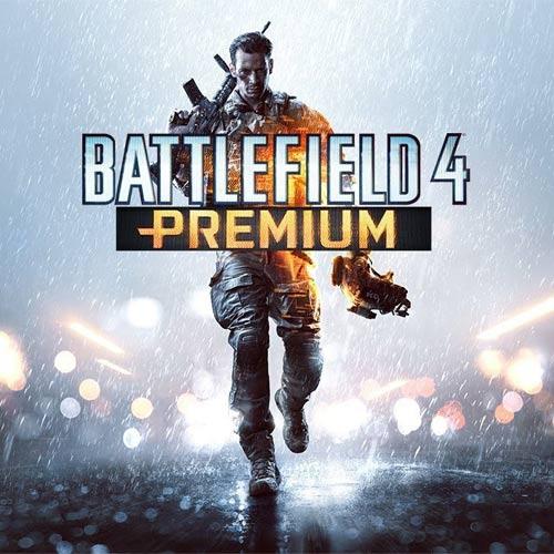 Descargar Battlefield 4 Premium - PC key Origin
