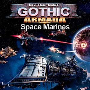 Comprar Battlefleet Gothic Armada Space Marines CD Key Comparar Precios