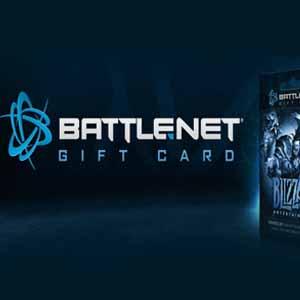 Comprar Battlenet US 25 USD Tarjeta Prepago Comparar Precios