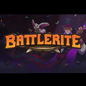 Battlerite Dragon Chest