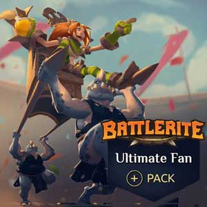 Comprar Battlerite Ultimate Fan Pack CD Key Comparar Precios